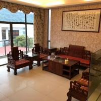 Zdjęcia hotelu: Conghua Fuli Quantianxia Deluxe Holiday Villa, Conghua