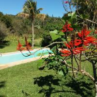 Hotel Pictures: Sitio da Bocaina, Sacra Família do Tinguá