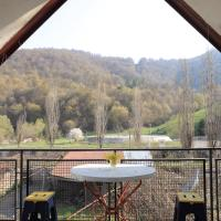 Zdjęcia hotelu: Eco House and Camp, Dilijan