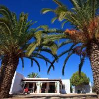Hotel Pictures: Viviendas Turísticas Es Jardí de Mitjorn, Playa Migjorn
