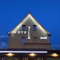 Zdjęcia hotelu: Villa Rezydent, Wrocław