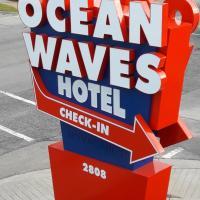 Ocean Waves Hotel