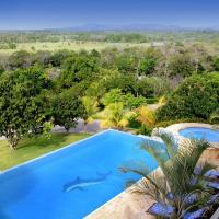 Hotellbilder: Villa del Cerro, Esparza