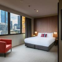 Zdjęcia hotelu: DoubleTree by Hilton Melbourne, Melbourne