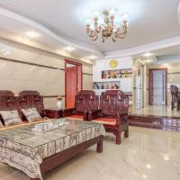 Zdjęcia hotelu: Lu zhu Luxury Apartment, Xiamen