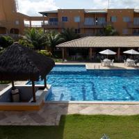Hotel Pictures: Flat Beira-mar Praia de Búzios, Natal