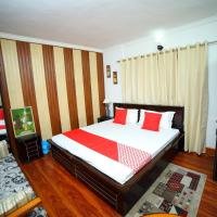 Фотографии отеля: OYO 12794 Home City View Near SBI Boileauganj, Шимла