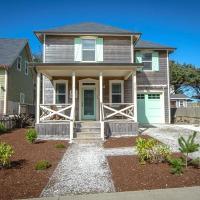 Photos de l'hôtel: Coastal Break Three-Bedroom Home, Lincoln City