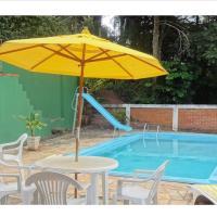 Hotel Pictures: Casa em Monte Alegre do Sul, Monte Alegre do Sul