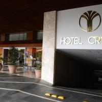 Hotel Pictures: Hotel Crystal, Londrina