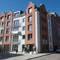 Zdjęcia hotelu: Altstadt by Happy 7 Apartments, Gdańsk
