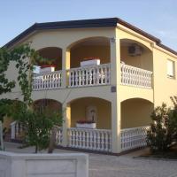 Hotelfoto's: Apartments Melena, Vir