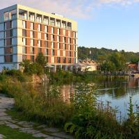 Hotelbilleder: LAGO hotel & restaurant am see, Ulm