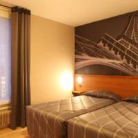 Hotelbilleder: Arch Land Hotel, Brackel