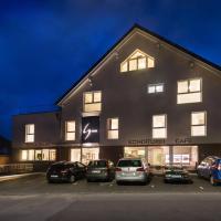 Foto Hotel: Hotel Restaurant Sailer, Seewalchen