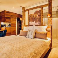 Hotelbilleder: Landgasthof Pension Moser G***, Windorf