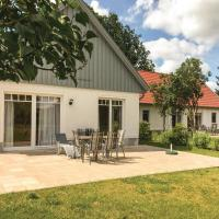Hotelbilleder: Three-Bedroom Holiday Home in Settin, Settin