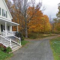Hotel Pictures: Azelia Farmhouse B&B, Antigonish