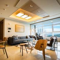 Fotografie hotelů: Saint Uhgro Busan, Haeundae