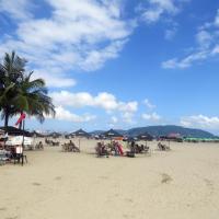Hotel Pictures: Kitinete super econômica localização top!, Santos