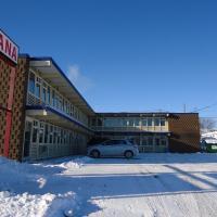 Hotel Pictures: Canadiana Motel, Sudbury