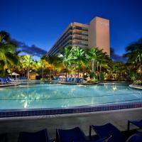 Foto Hotel: DoubleTree Resort Hollywood Beach, Hollywood