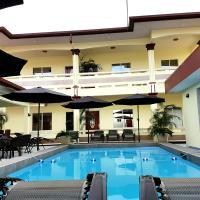 Zdjęcia hotelu: Singh`s Palace Villa Appartementen Suriname, Paramaribo
