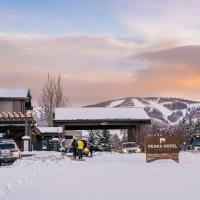 Fotos de l'hotel: Park City Peaks, Park City