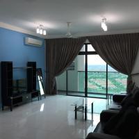 Фотографии отеля: Sky Loft Premium Suites, Джохор-Бару
