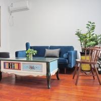 Hotellikuvia: Longtanyuan Apartment, Nanning
