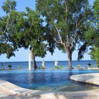 Φωτογραφίες: Bali Dream House, Αμέντ