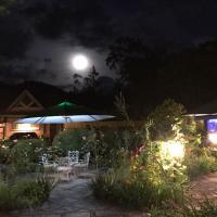 Hotel Pictures: Pousada Terra da Luz, Visconde De Maua