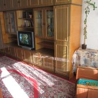 Hotelfoto's: Apartments on Mironov 4, Moermansk