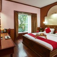 Hotelfoto's: JC Residency, Kodaikānāl