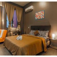 Fotos del hotel: Luzzeri Empire Damansara Guesthouse, Petaling Jaya