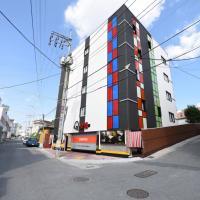 酒店图片: Jecheon Q Motel, Jecheon