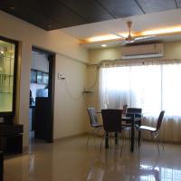 Hotel Pictures: Prime Serviced Apartments - Renuka 903, Mumbai