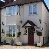 Foto Hotel: The Ridings Guest House, Oxford
