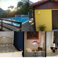 Hotel Pictures: Sitio Boas Novas, Araras Petropolis