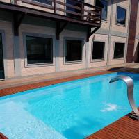 Hotel Pictures: Casa Alto Padrão em Piracaia, Piracaia