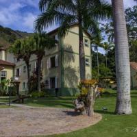 Hotel Pictures: Hotel Girassol Da Serra, Santa Maria Madalena