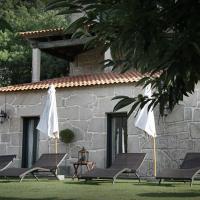 Hotel Pictures: Casa do Ouro, Aldán