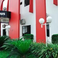 Hotel Pictures: Aquarius Hotel Aquarius, Ariquemes