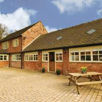 Hotel Pictures: The Peacock Barn, Needwood