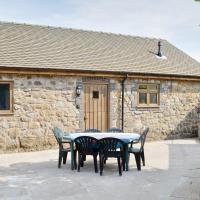 Zdjęcia hotelu: Cleeton Gate Barn, Farden