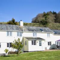 Hotel Pictures: Well Cottage, Dunster