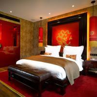 Luxury Superior Double Room