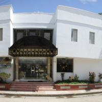Hotel Pictures: Hotel D' Leon Inn, Aguachica