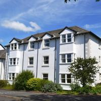 Hotel Pictures: Flat 2 Lonsdale House, Keswick