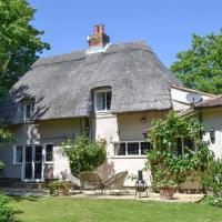 Zdjęcia hotelu: How Wood Cottage, Preston